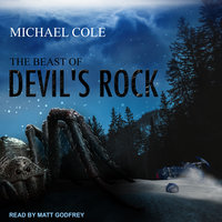 The Beast of Devil's Rock - Michael Cole