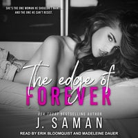 The Edge of Forever - J. Saman