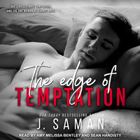 The Edge of Temptation - J. Saman