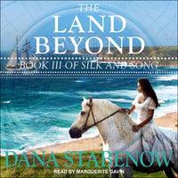 The Land Beyond - Dana Stabenow