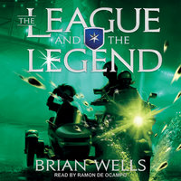 The League and the Legend - Brian Wells