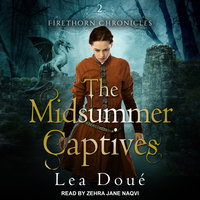 The Midsummer Captives - Lea Doué