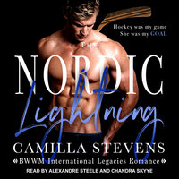 The Nordic Lightning - Camilla Stevens