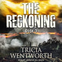 The Reckoning - Tricia Wentworth