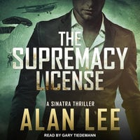The Supremacy License - Alan Lee