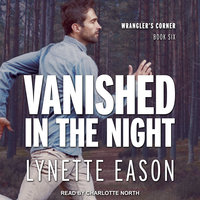 Vanished in the Night - Lynette Eason