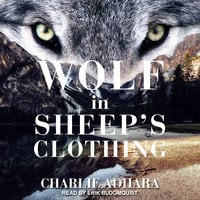 Wolf in Sheep's Clothing - Charlie Adhara