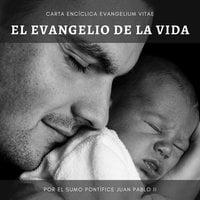 Carta Encíclica Evangelium Vitae: Sobre el valor y el carácter inviolable de la vida humana. - Del Sumo Pontífice Juan Pablo II