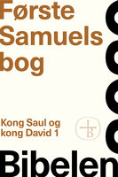 Første Samuelsbog – Bibelen 2020 - Bibelselskabet