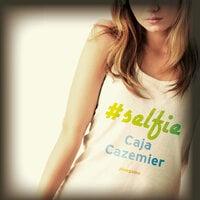 #selfie - Caja Cazemier