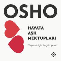 Hayata Aşk Mektupları - Osho