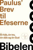 Paulus' Brev til Efeserne – Bibelen 2020 - Bibelselskabet