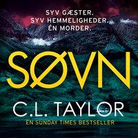 Søvn - C.L. Taylor