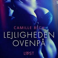 Lejligheden ovenpå - Camille Bech