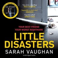 Little Disasters - Sarah Vaughan