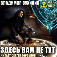 Здесь вам не тут - Владимир Сухинин