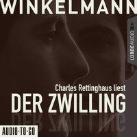 Der Zwilling - Andreas Winkelmann
