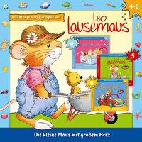 Leo Lausemaus - Vol. 2 - Maren Hargesheimer