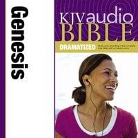 Dramatized Audio Bible – King James Version, KJV: (01) Genesis - Zondervan