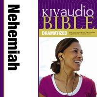 Dramatized Audio Bible – King James Version, KJV: (15) Nehemiah - Zondervan