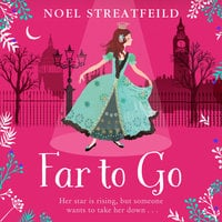 Far To Go - Noel Streatfeild