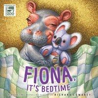Fiona, It's Bedtime - Zondervan