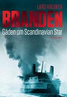 Branden - Lars Halskov