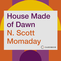 House Made of Dawn: A Novel - N. Scott Momaday
