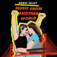Music from Another World - Robin Talley