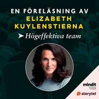 Högeffektiva team - Elizabeth Kuylenstierna