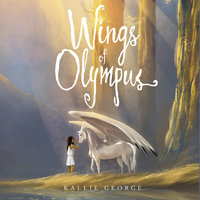 Wings of Olympus - Kallie George