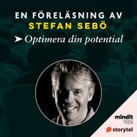 Optimera din potential - Stefan Sebö