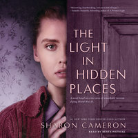 Light in Hidden Places - Sharon Cameron