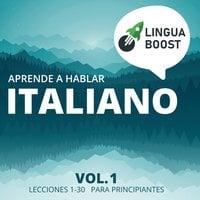 Aprende a hablar italiano - LinguaBoost