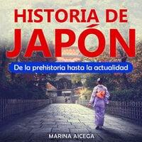 Historia de Japón - Marina Aicega