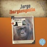 Maten al león - Jorge Ibargüengoitia