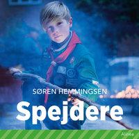 Spejdere - Søren Hemmingsen
