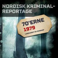Nordisk Kriminalreportage 1979 - Diverse