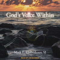 God's Voice Within - Mark E. Thibodeaux