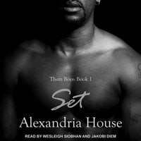 Set - Alexandria House