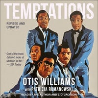 Temptations - Otis Williams