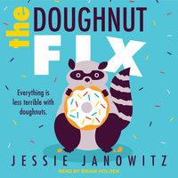 The Doughnut Fix - Jessie Janowitz