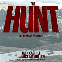 The Hunt - Jack Cashill, Mike McMullen