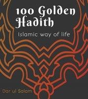 100 Golden Hadith - Darulsalam