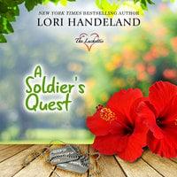 A Soldier's Quest - Lori Handeland