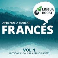 Aprende a hablar francés - LinguaBoost