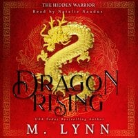 Dragon Rising - M. Lynn
