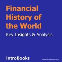 Financial History of the World - Introbooks Team