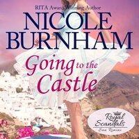 Going to the Castle - Nicole Burnham
