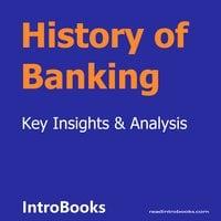 History of Banking - Introbooks Team